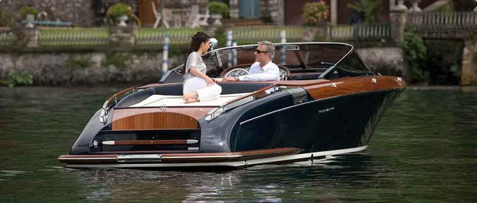 Где прокатиться на лодке в Сочи