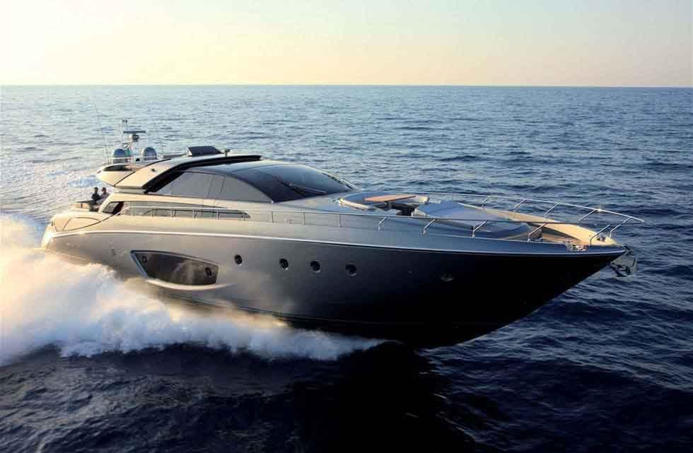 VIP яхты Сочи на прокат