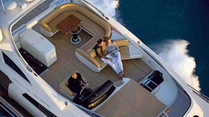 Заказ яхт в Сочи для прогулок