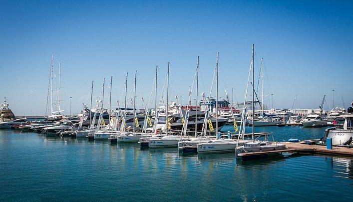 В Сочи судовладельцы яхт и катеров